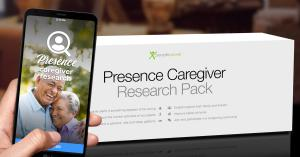 The Presence Caregiver Research Pack