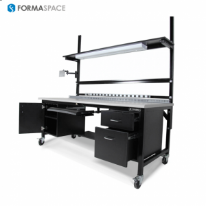 formaspace customized workbench
