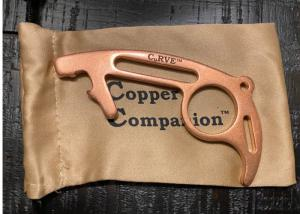 CuRVE® The Ultimate No Touch Tool and Copper Companion