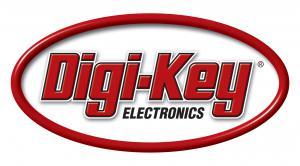 Digi-Key Electronics VAR logo