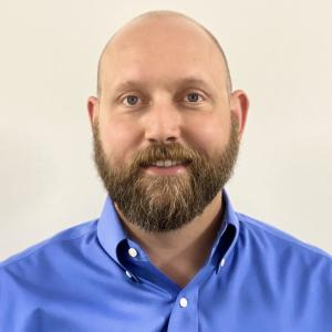 Master Fluid Solutions', Aaron Wright is promoted to Vice President of Technology