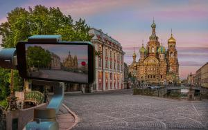 Live St Petersburg Tours