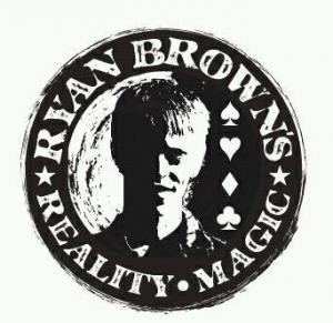 Ryan Brown Reality Magic Series