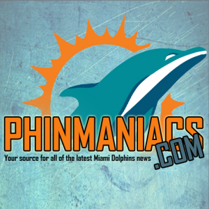 PhinManiacs, your source for Miami Dolphin News