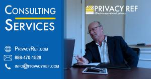 Image of Bob Siegel, illustrating Consulting Privacy Services by Privacy Ref