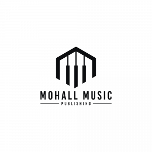 Logo for MoHall Music Publishing