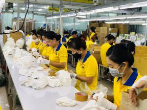 Vietnam Garment Factory & Men - Women Wear Clothing Manufacturer