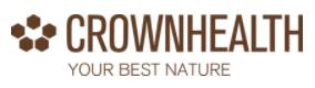 Crownhealth Logo