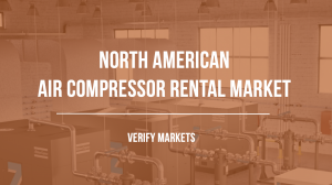 North American Air Compressor Rental Market