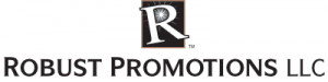 Robust Promotions logo