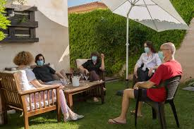 Additional Safety Flu Season Screening Symptoms As COVID cases continue, masks and face coverings, hand wash for at least 20 seconds, and test, which all reduce the spread of COVID-19 in health care setting and the general community. Tech Innovation Global Incorporated®
