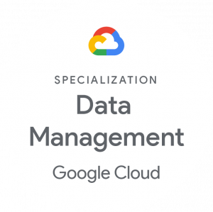 Pythian has demonstrated its expertise in building customer solutions in the data management field using Google Cloud technology.
