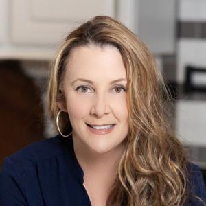 Tanna Edler, owner of TANNA BY DESIGN