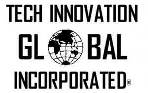 Tech Innovation Global Incorporated® logo