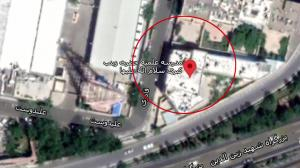 Iran: Defiant youth target several regime centers of suppression, theft on the anniversary of the November 2019 uprising