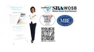 Tech Innovation Global Inc® ISBN 978-1-7344654-1-9