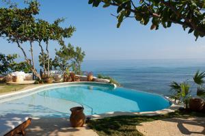 Hidden Bay Luxury Jamaican Villa