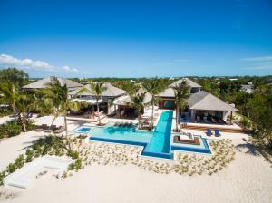 Hawksbill Villa Turks and Caicos
