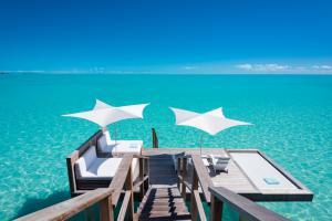 Gansevoort Villa Turks and Caicos
