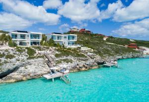 Turks and Caicos Villa