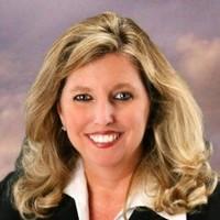 Deb Goguen-Ellis, Regional Vice President of Sales