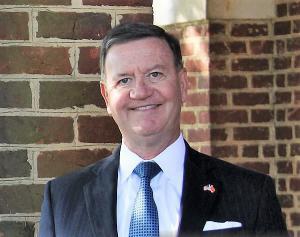 Michael L Avery Sr, lawyer in Fairfax, Virginia