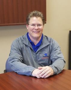 Nor-Tech Executive Vice President Jeff Olson