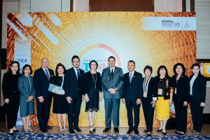Thailand Incentive & Meeting Exchange (TIME) 2019 enriches business opportunities for delegates