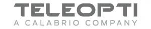 Teleopti Logo July 2019