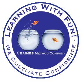Learning With Fun Logo