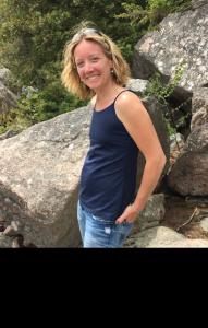 Jessica Ireland M.Ed. Founder · Teacher · Coach