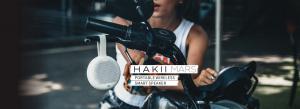 HAKII Mars Bluetooth-Lautsprecher