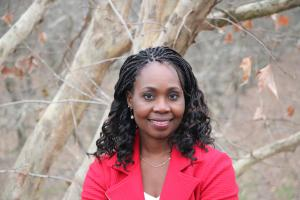 Gifty Aidoo, Nurse Practitioner runs a ketamine infusion clinic in Fremont, CA