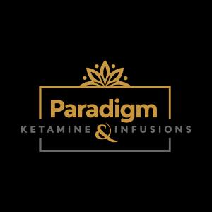Logo Paradigm Ketamine & Infusions